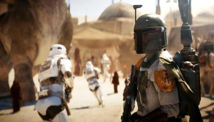 Star Wars Battlefront II 2017 Codex Game Setup Free Download