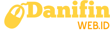 Danifin - Web Informatif