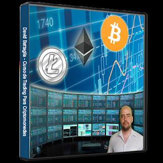 David Battaglia - Curso de Trading Para Criptomonedas