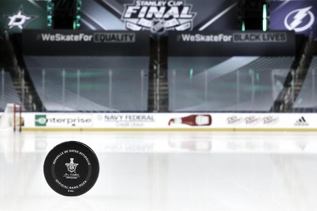 La NHL solicita a los jugadores una nueva reducción de su salario