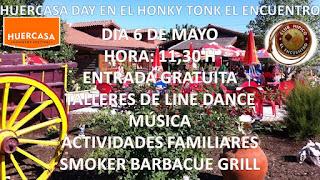Huercasa Day