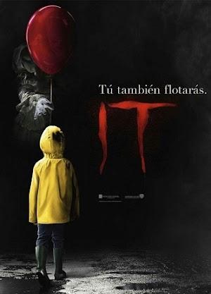 It (Eso) [1080p-720p] [Latino] [Mega]