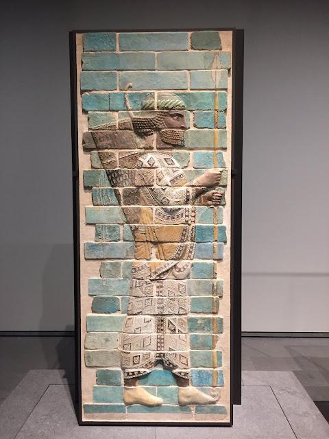 Obra asiria