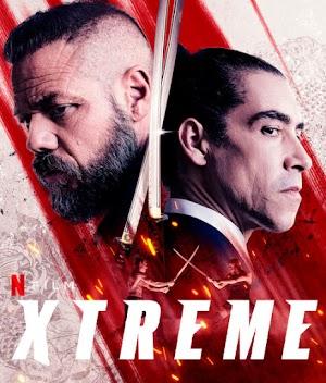 Xtreme 2021 WEB-DL 1080p Castellano Descargar