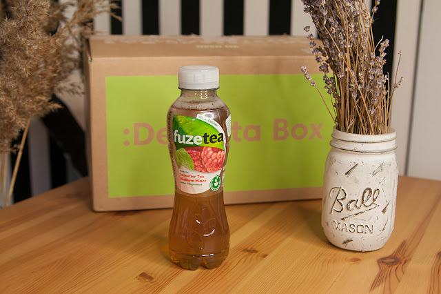 Degusta Box - August 2021 - unboxing