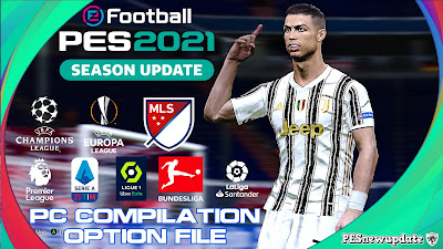 PES 2021 PC Complete Option File by Ruitrind