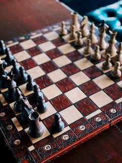 """新的人工智慧""""MuZero""""比AlphaGo更上一層樓!(上)"""