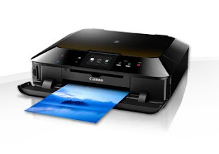 Canon Pixma MG6350 Driver Download For Windows, Mac and Linux