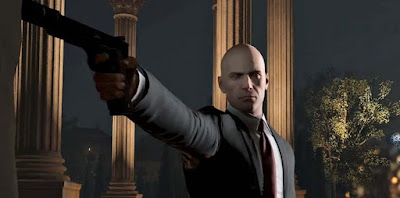 Hitman 2016 Game Free Download Latest