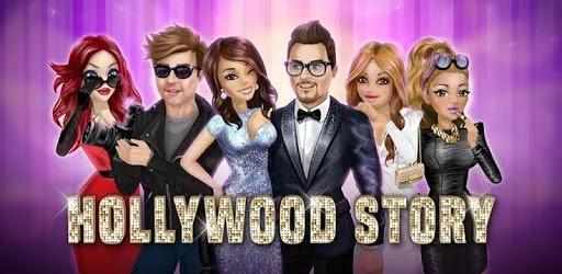 هوليوود هي موطن لكبار نجوم السينما في العالم. هل تحب نجوم مثل أنجلينا جولي أو فين ديزل؟ مع Hollywood Story: Fashion Star ، سوف يتحقق حلمك في أن تصبح نجمًا.