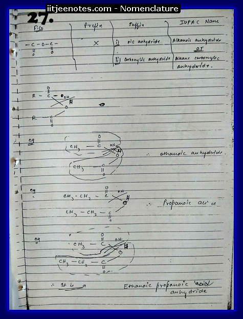 Nomenclature Notes images1