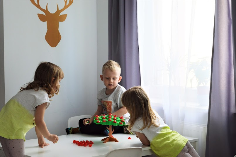 Nowości - prezenty na Dzień Dziecka, które wywołają uśmiech każdego bombelka :)