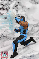 Storm Collectibles Mortal Kombat 3 Classic Sub-Zero 25