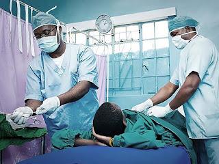 4 mitos agar luka sunat segera sembuh