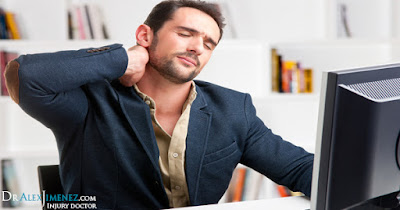 Recovering from Whiplash-Associated Disorders - El Paso Chiropractor