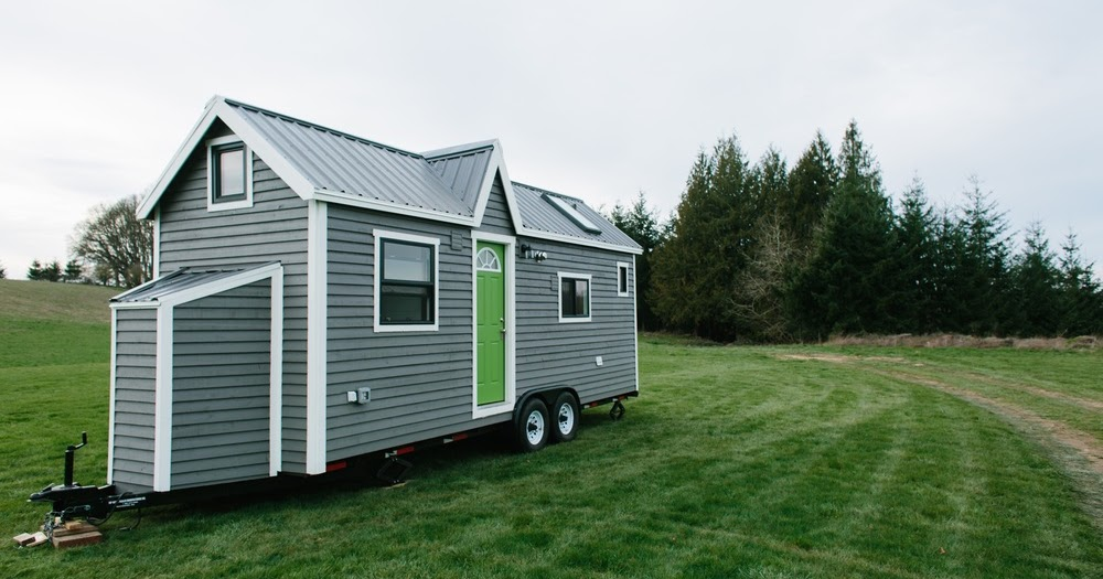 Tiny House Town The Emerald From Tiny Heirloom