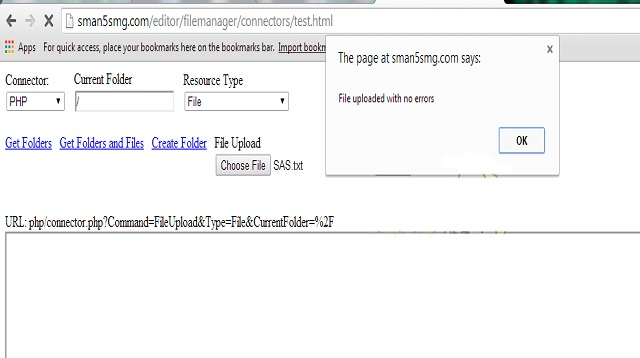 Cara Hack Web dengan Sch.id