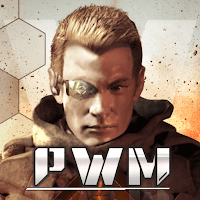 Project War Mobile Dumb Enemies MOD APK