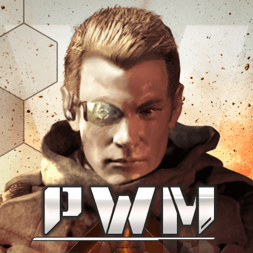 Project War Mobile - VER. 1130 Dumb Enemies MOD APK