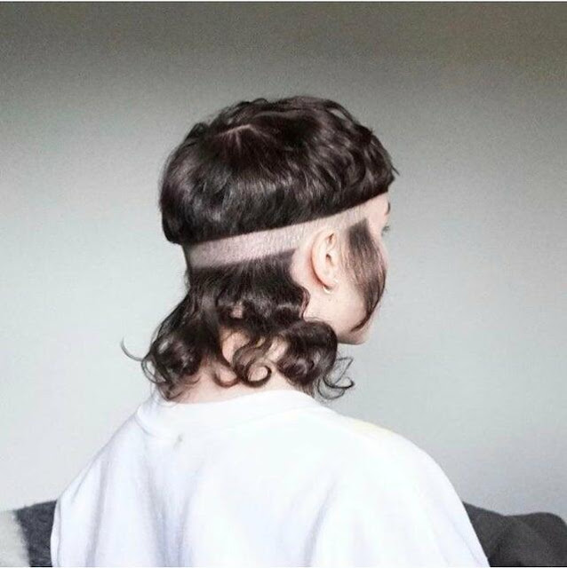 20 Unsuccessful Haircuts That People Made in Quarantine Or For The Sake of Experiment