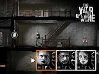 This War of Mine Hack MOD APK + Data OBB Premium v1.4.3 Terbaru for Android