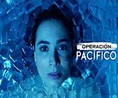 capítulo 33 - telenovela - operacion pacifico  - telemundo