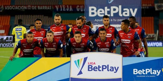 De vuelta al 'Poderoso': Independiente Medellín confirmó su primer refuerzo para el segundo semestre  del 2021