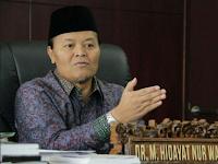 Indonesia Negara Hukum & Hukum Harus Adil, Usut juga Aksi Penolakan di Manado