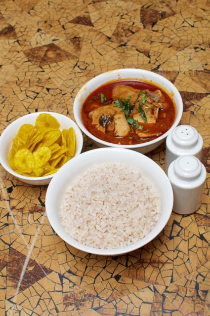 Kerala Food Festival, Spice Haat, Hyatt Regency
