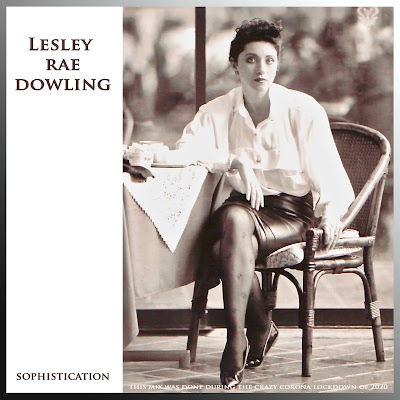 Lesley Rae Dowling (c) Songwrights Publishers