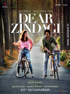 Dear Zindagi Budget, Screens & Day Wise Box Office Collection