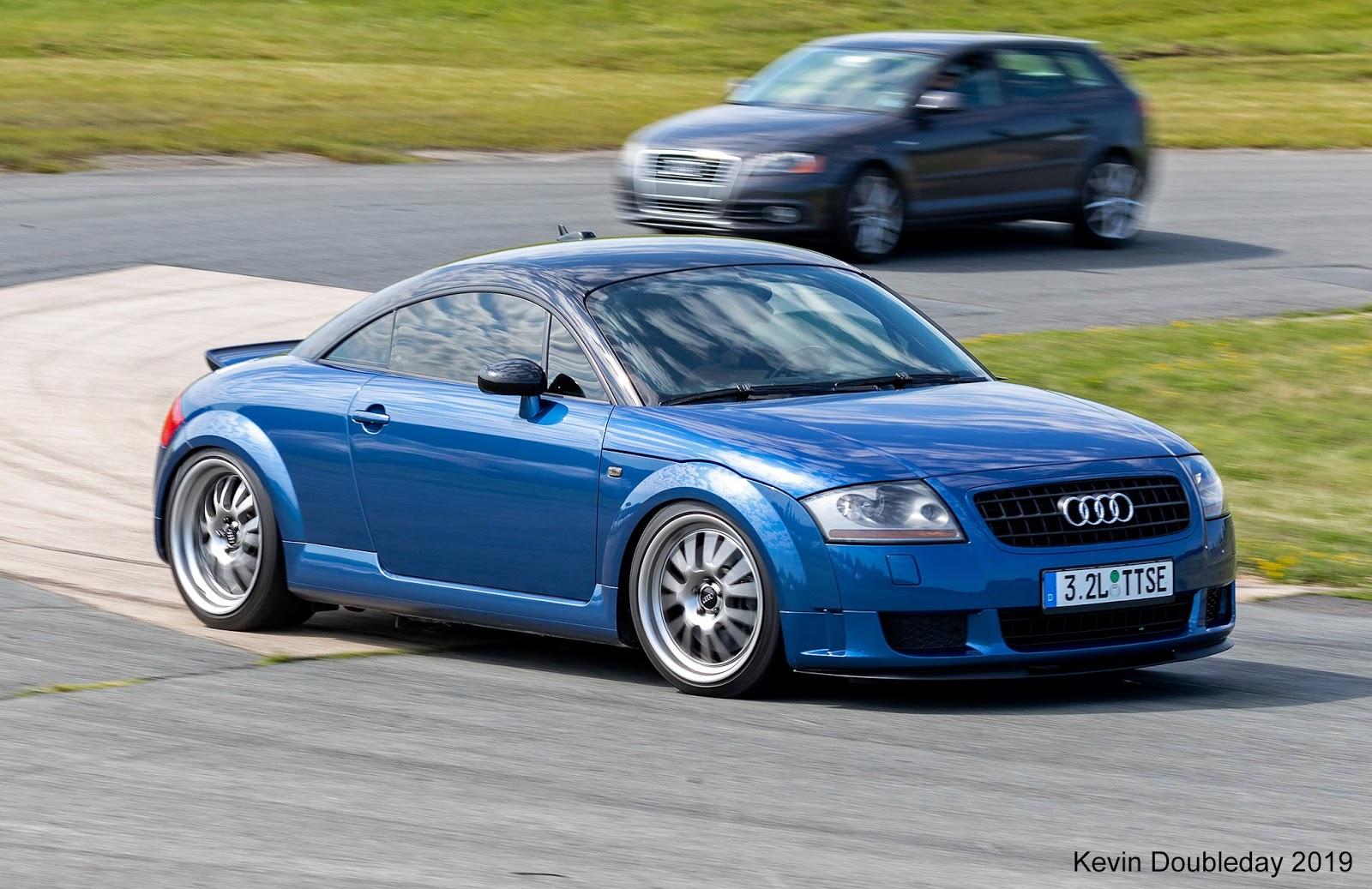 Kekurangan Audi Tt 3.2 V6 Tangguh