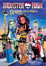 Monster High Scaris, City of Frights DVD Item