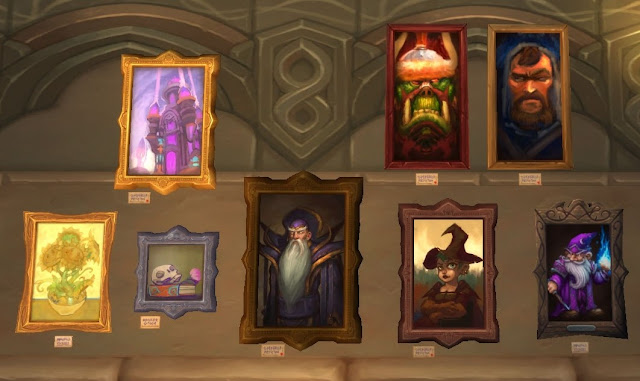 World_of_warcraft_paintings
