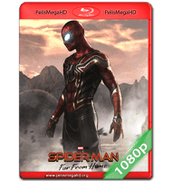 SPIDER-MAN: LEJOS DE CASA (2019) FULL 1080P HD MKV ESPAÑOL LATINO