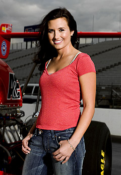 ashley force hood images amp bio all about sports