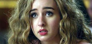 الممثلة هنا الزاهد ضحية الحلقة الخامسة من برنامج رامز تحت الصفر علي شاشة mbc مصر