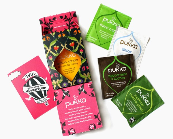 In The Past I Ve Had Samples For A Single Tea Bag Which Is Good But This Sample Pack Amazing As It Contains Five Totally Diffe Flavours To Try