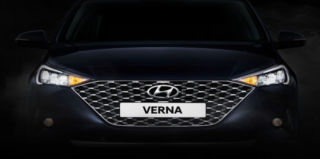 Hyundai plane to launch Verna 2020 in upcoming month.