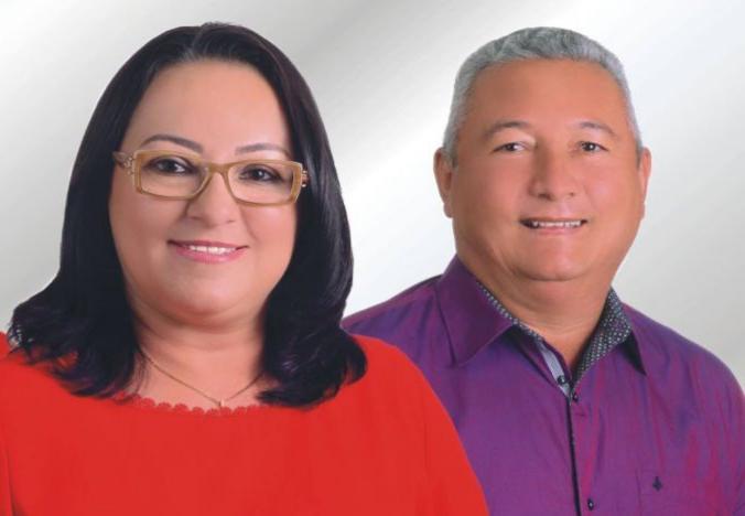 Vice-prefeito de F. Pedroza, João de Chota confirma que mantém aliança com a prefeita Sandra