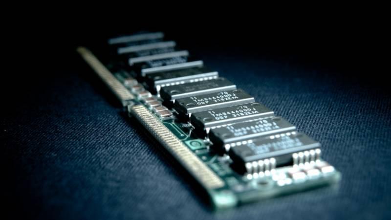 Informasi Teknologi - Radiasi Terahertz Percepat 1000x Memori Komputer