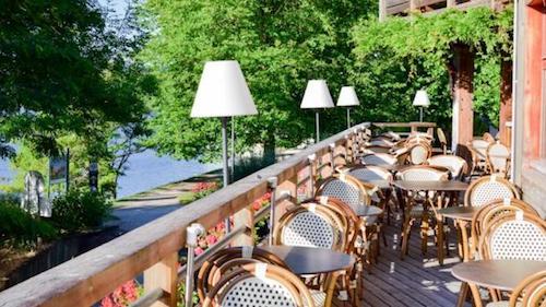 Top 7 terrasses de l'ouest parisien en bord de Seine- Paris à l'Ouest