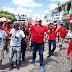Em Itiúba, ex-prefeito de Ponto Novo Adelson Maia participa do ''Movimento Lula Livre''