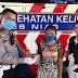 Polres Nias Adakan Layanan Kesehatan Keliling Secara Gratis Untuk Masyarakat