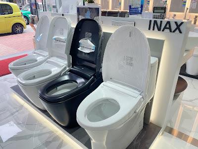 著重功能性的智能廁板 為你帶來日本居家體驗