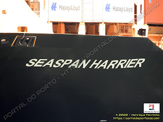 Seaspan Harrier