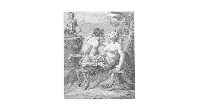 Anthurus d'Archer - La Paix en Gaule