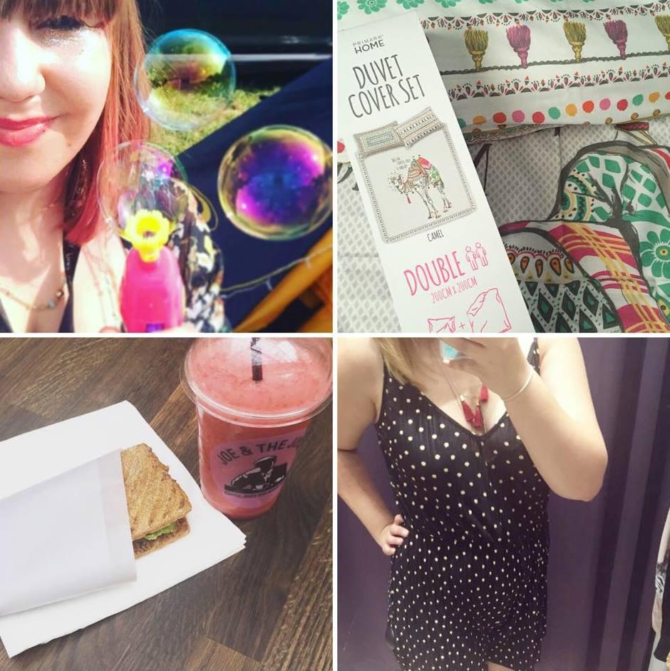 Formidable Joy - UK Fashion, Beauty & Lifestyle Blog | Lifestyle | Life according to Instagram