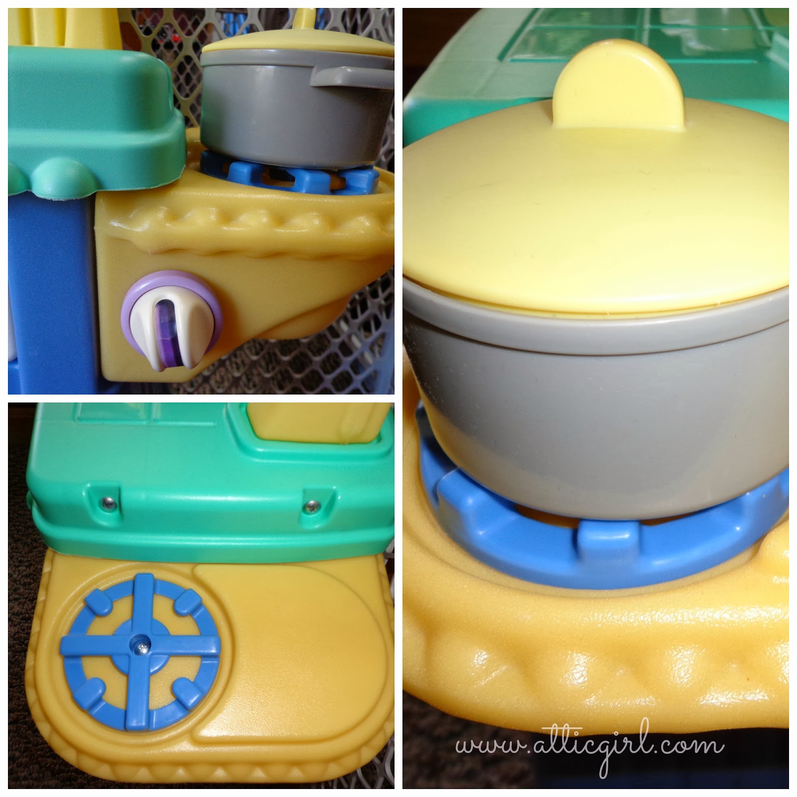 Little Tikes Cupcake Kitchen: Little Tikes Cupcake Kitchen {2013 Holiday Gift Guide}