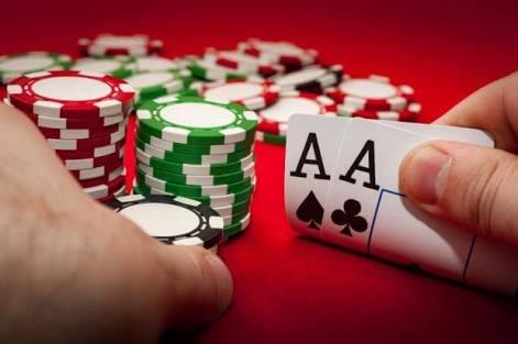 Inilah Aturan, Strategi, & Cara Bermain Poker yang Benar !